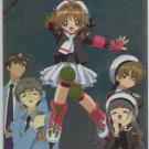 Card Captor Sakura PP2 - Foil 48