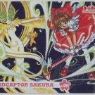 Card Captor Sakura PP3 - Foil 95