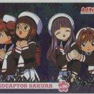 Card Captor Sakura PP3 - Foil 96