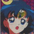 Sailor Moon PP5 prism - 218 Mercury