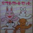 Various series item (Furoku)
