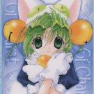Di Gi Charat Promo furoku card (style 1)