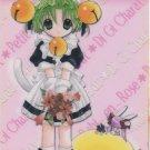 Di Gi Charat Promo furoku card (style3)