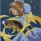 Card Captor Sakura PP4 foil- 141