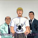 GTO, Great Teacher Onizuka production cel