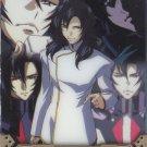 Gundam Seed Destiny (Gilbert) card