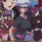 Gundam Seed Destiny (Lunamaria) card