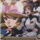 Gundam Seed Destiny (Talia) card