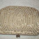 Vintage handbag (pearl beaded)