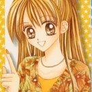 Max Lovely, Ribon Trading Card collection reg- 0160
