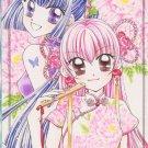 Saint, Dragon Girl, Ribon Trading Card collection reg- 0036