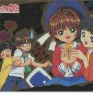 Card Captor Sakura Movie1- M16