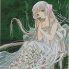 Chobits (foil embossed) - B5