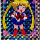 Sailor Moon Hero set 1- prism 145