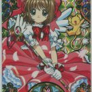 Card Captor Sakura vending set 2 prism #22