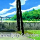 Kyo Kara Maou production backgrounds 5