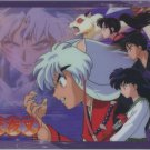 InuYasha shitajiki pencil board (style 4)