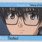 Hikaru no Go , Kimihiro, Idol card