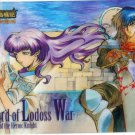 Record of Lodoss War PP Card SP06