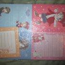 Watase Yuu series stationary set
