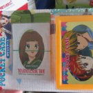 Marmalade Boy Hero card and storage set (style1)