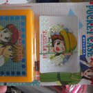 Marmalade Boy Hero card and storage set (style2)