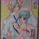 Sounds of Love Vol1 (Manga, Explicit)