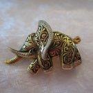 Elephant Pin (Vintage)