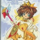 Card Captor Sakura  phone card (w/ kerochan)