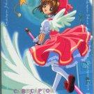 Card Captor Sakura (wings) phone card