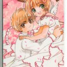 Card Captor Sakura (Shoran and Sakura) Phonecard