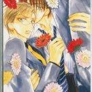 K-Books Yaoi Phonecard (Kaori Monchi)
