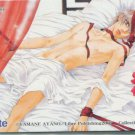 Animate Yaoi (not for sale) promo phonecard