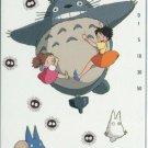 My Neighbor Totoro phonecard