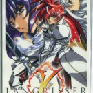 Langrisser V End of Legend
