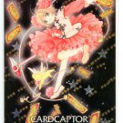 Card Captor Sakura Artbook Shitajiki 5