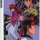 Rurouni Kenshin shitajiki 2