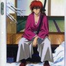 Rurouni Kenshin shitajiki 9