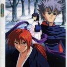 Rurouni Kenshin shitajiki 11