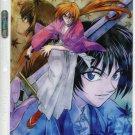 Rurouni Kenshin shitajiki 18