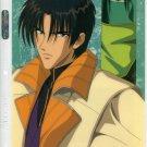 Rurouni Kenshin shitajiki 23