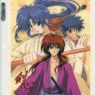Rurouni Kenshin shitajiki 26