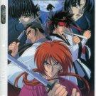 Rurouni Kenshin Shitajiki 27