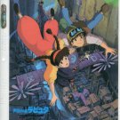 Laputa (Castle In The Sky) 9