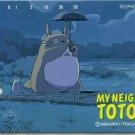 My Neighbor Totoro phonecard (2)