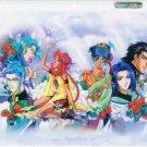 Angelique group style 1 shitajiki