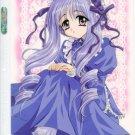 Misc Doujin shitajiki (girl in purple)