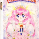Wedding Peach manga art 2 shitajiki