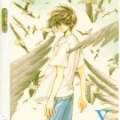 X Shitajiki (Birds all around)
