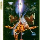 X Shitajiki (double sided)